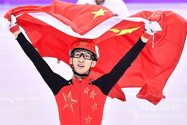 武大靖是什么运动员?武大靖夺冠历程回顾?
