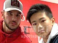 中国足球小将海外被歧视,AC米兰官方邀请观看意甲联赛