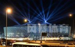 <b>欧洲杯比赛地点-2020欧洲杯球场巡礼:巴库国家体育场</b>