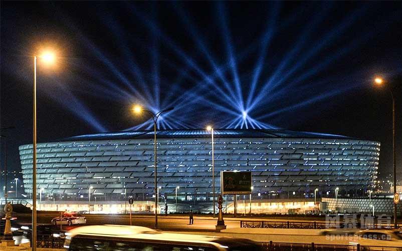 巴库国家体育场