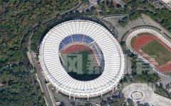 欧洲杯比赛地点-2020欧洲杯球场巡礼:罗马体育场