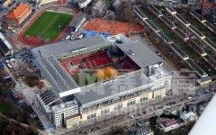 欧洲杯比赛地点-2020欧洲杯球场巡礼:帕肯球场