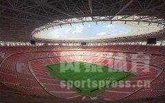 欧洲杯比赛地点-2020欧洲杯球场巡礼:普斯卡什体育场