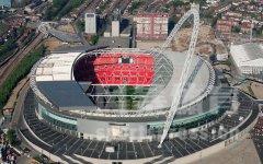 欧洲杯比赛地点-2020欧洲杯球场巡礼:温布利球场