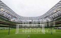 欧洲杯比赛地点-2020欧洲杯球场巡礼:英杰华体育场