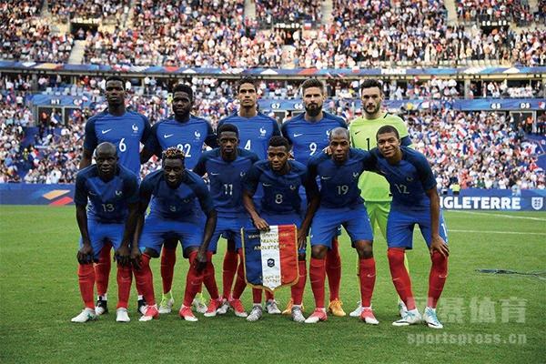 欧洲杯德法葡死亡之组是怎么回事?法国队2020欧洲杯大名单出了吗?
