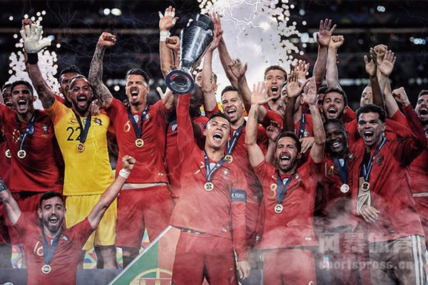 葡萄牙欧洲杯夺冠历程 2020年欧洲杯冠军热门都有谁?