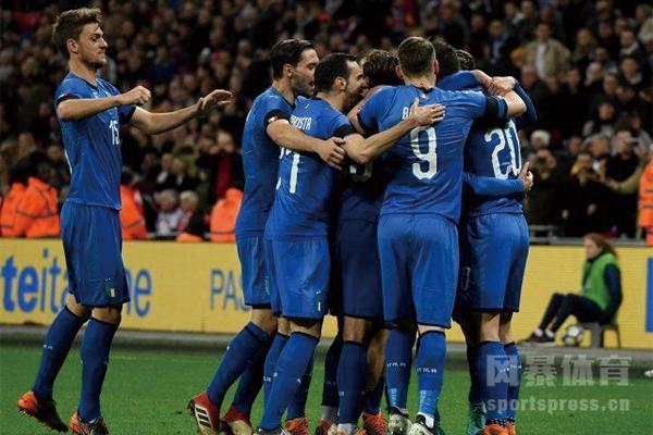 欧洲杯2020意大利夺冠有戏么?曼奇尼率意大利欧洲杯逆袭?
