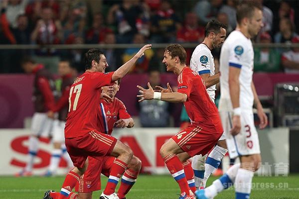 俄罗斯欧洲杯阵容怎么样?俄罗斯欧洲杯能否出线?