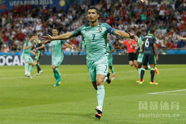 欧洲杯历史射手榜排名 C罗进球数有望成为历史第一