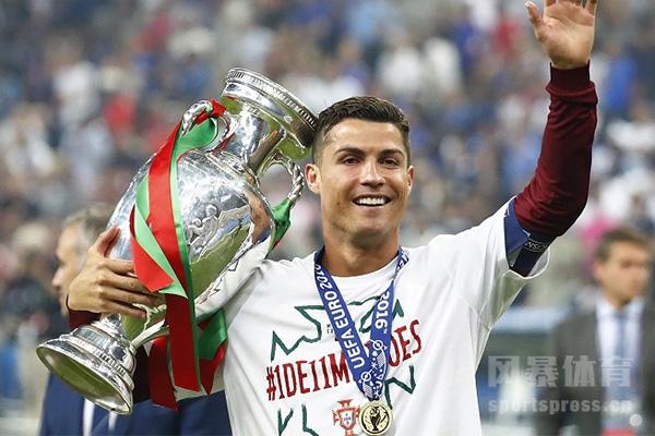 2016欧洲杯金靴是谁?2016欧洲杯C罗进了几球?