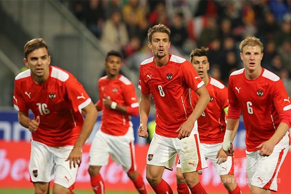 奥地利队实力怎么样?奥地利队欧洲杯阵容预测