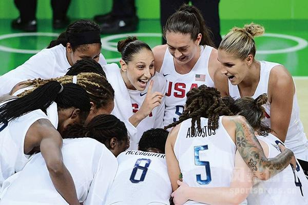 女篮世界杯是什么比赛?历届女篮世界杯冠军都有谁?