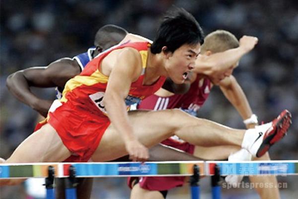 刘翔110米栏世界纪录是多少?刘翔妻子吴莎是做什么的?