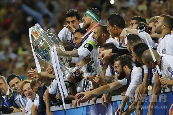 皇马欧冠冠军有几个?皇马是欧冠最强队吗?