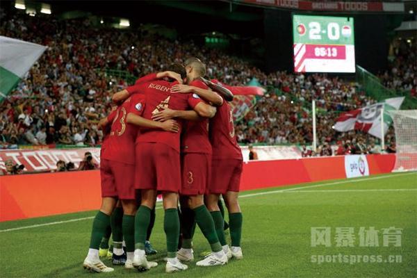 葡萄牙队-葡萄牙国家队-2020欧洲杯F组足球队