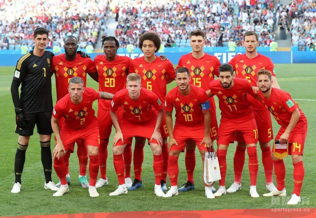 比利时队-比利时国家队