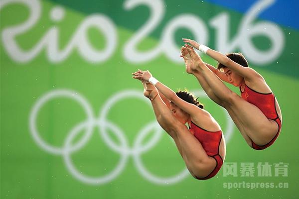 中国跳水梦之队有多强?中国跳水队第一个世界冠军是谁?