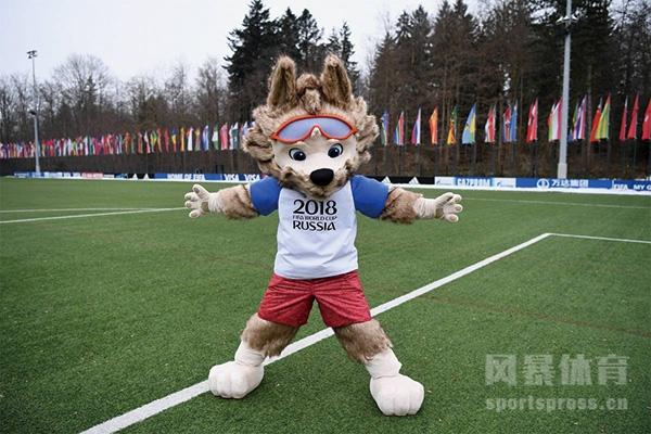 <b>俄罗斯世界杯吉祥物是什么?俄罗斯世界杯主题曲是哪首歌?</b>