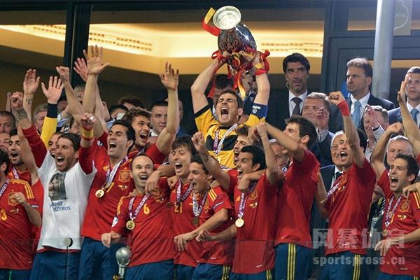 欧洲杯跟世界杯哪个含金量高?欧洲杯世界杯哪个水平高?