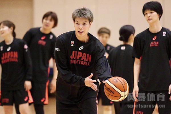 日本女篮实力怎么样?日本女篮对中国女篮有没有威胁?