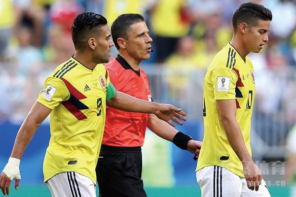 哥伦比亚队阵容怎么样?J罗会参加美洲杯吗?