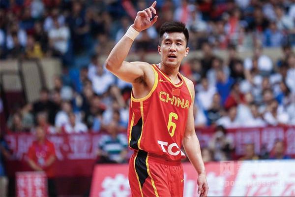 郭艾伦为什么不去NBA?郭艾伦15分中国惨败是怎么回事?