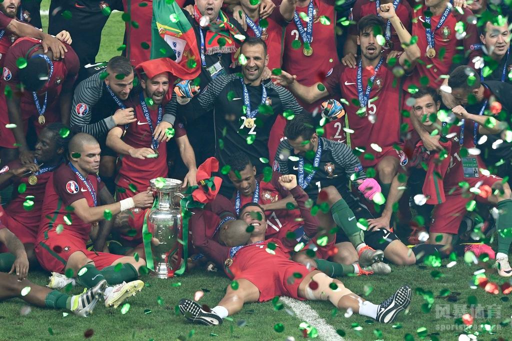 欧洲杯决赛葡萄牙夺冠