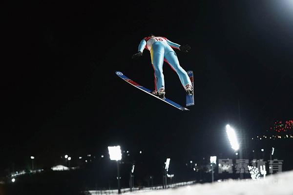 2022冬奥会吉祥物是