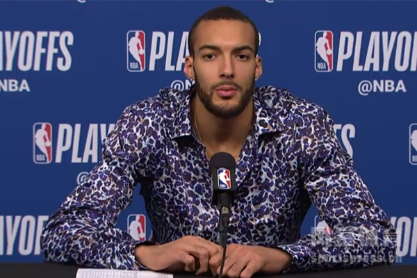 戈贝尔被确诊新冠肺炎是怎么回事?戈贝尔被确诊新冠肺炎导致NBA宣布停摆了?