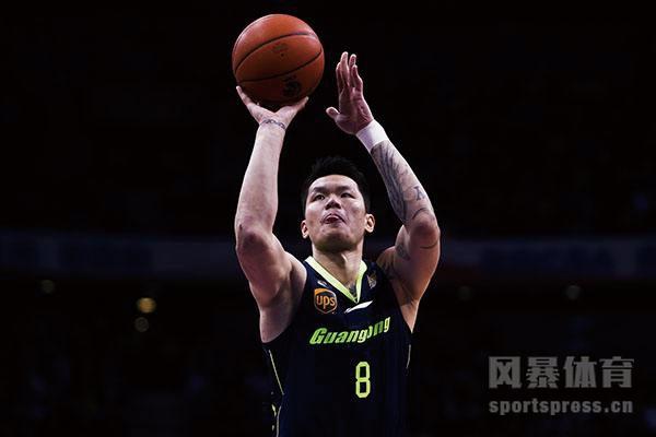 朱芳雨什么时候退役的?朱芳雨怎么没去NBA?