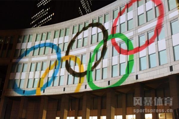 东京奥运会取消了吗?东京奥运会延期一年真的假的?