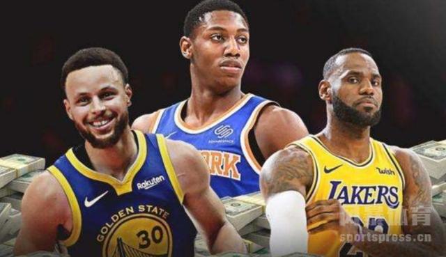NBA停赛期间NBA球员都在干嘛呢?