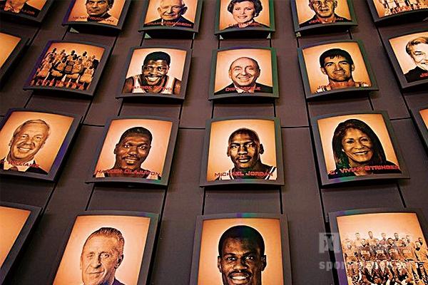 NBA名人堂是什么意思?NBA名人堂入选资格是什么?