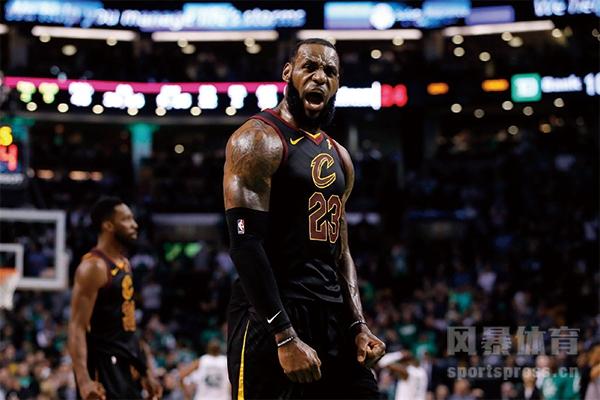 NBA总决赛得分榜历史排名如何?NBA总决赛2016第七场发生了什么?