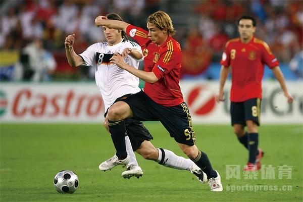 托雷斯绝杀德国是哪场比赛?回顾托雷斯绝杀德国超车拉姆