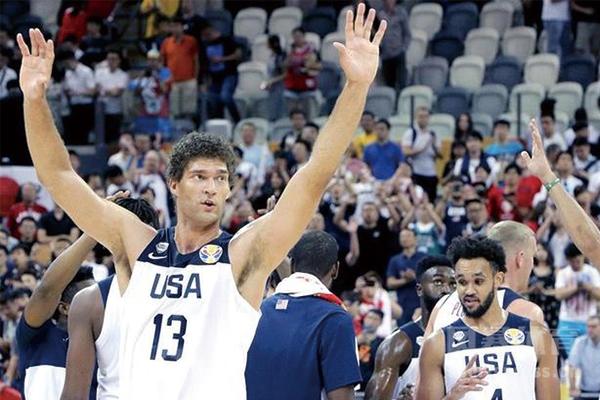 篮球世界杯几年一次?去年篮球世界杯冠军是谁?