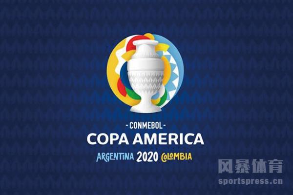 美洲杯推迟一年举办吗?2020美洲杯推迟至2021年举办