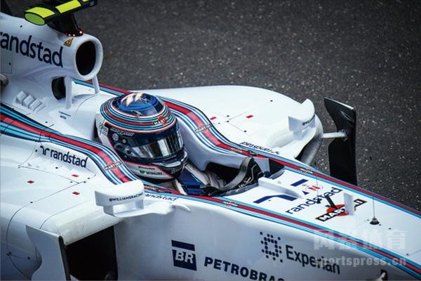 F1方程式赛车发动机的排量有多少?F1方程式赛车为什么不用车轮盖?