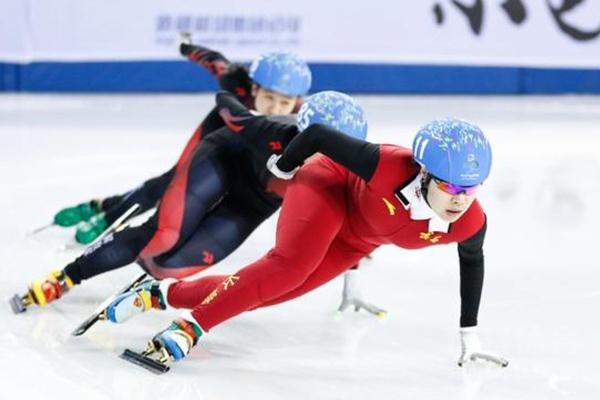 <b>周洋转速度滑冰是怎么回事?短道速滑周洋退役了吗?</b>