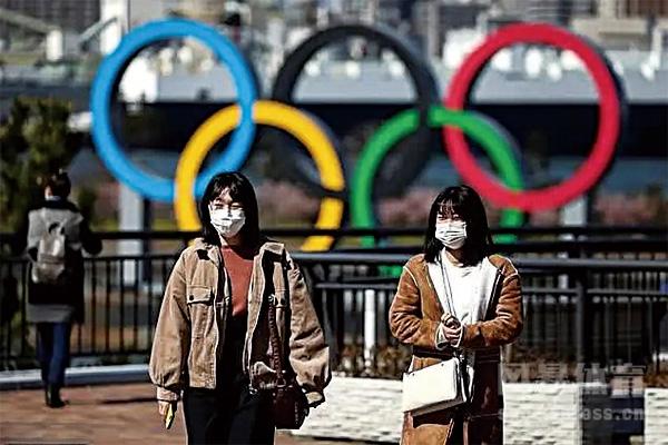 疫情正在日本逐渐蔓延