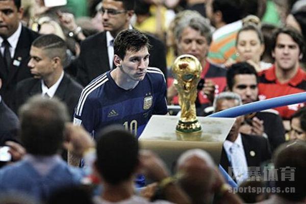 2022年世界杯梅西还会参加吗?202