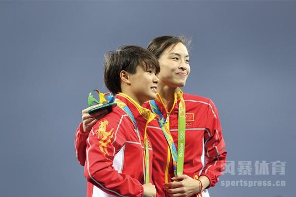 中国跳水队为什么叫梦之队?中国跳水队实力有多强?