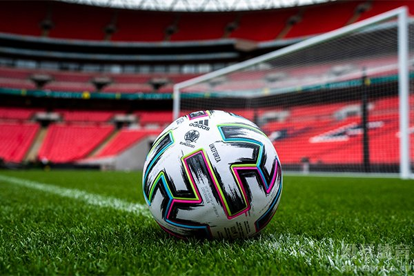 欧洲足球,世界足球的中心