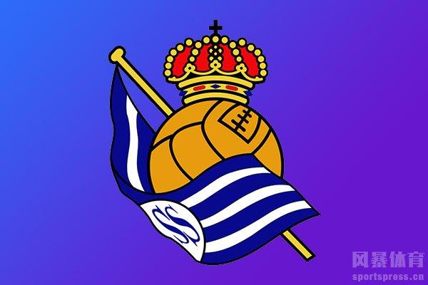 皇家社会队徽