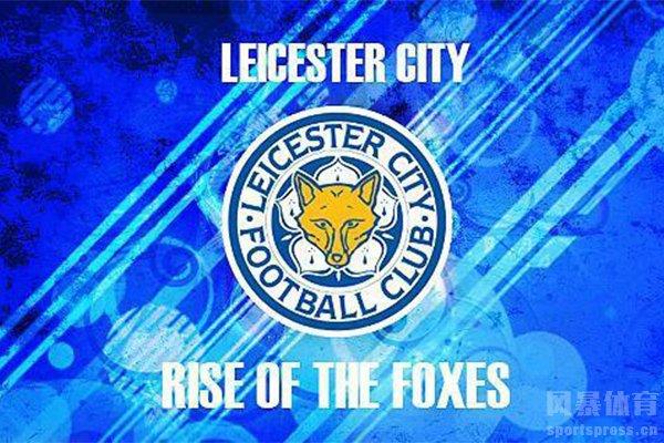 莱斯特城队徽
