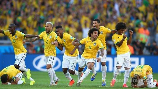 2019巴西美洲杯决赛之路