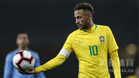 美洲杯决赛:巴西VS秘鲁视频集锦