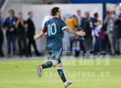 2019美洲杯热身赛:阿根廷vs乌拉圭