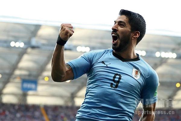 乌拉圭国家队排名世界第几?乌拉圭国家队最新名单